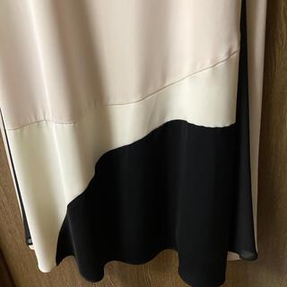 オルベネ(ORBENE)のオルベネ 結婚式 二次会ドレス(ミディアムドレス)