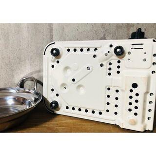イワタニ(Iwatani)のイワタニ エコジュニア カセットコンロ 鍋セット(調理道具/製菓道具)