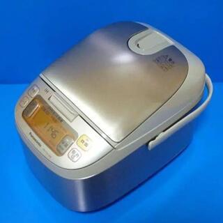 パナソニック(Panasonic)の【Panasonic】IH炊飯器 SR-HVE1500(調理道具/製菓道具)