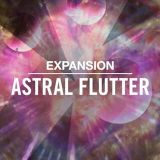 NATIVEINSTRUMENTSExpansionAstral Flutter(ソフトウェアプラグイン)