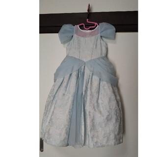 ディズニー(Disney)のシンデレラ  ドレス ビビディバビディブティック ディズニープリンセス(ドレス/フォーマル)