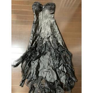 AngelR - 【美品 即購入ok】andy  ドレス ロングドレス キャバ