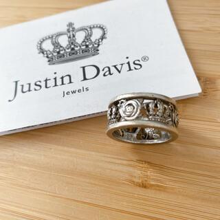 Justin Davis - Justin Davis マイラブリング