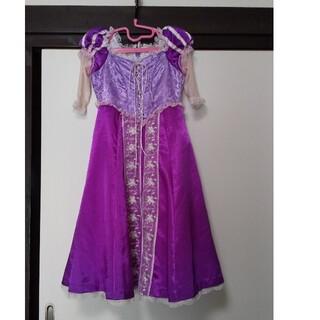 ディズニー(Disney)のビビディバビディブティック  ディズニー プリンセスドレス ラプンツェル(ドレス/フォーマル)
