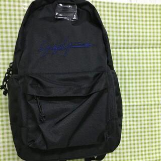 Yohji Yamamoto - 乃木坂 Yohji Yamamoto SS19 backpack