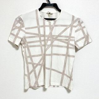 Hermes - エルメス 半袖Tシャツ サイズSM レディース