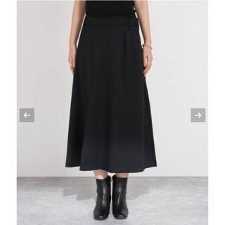 エムエムシックス(MM6)の2020FW MM6 ロングスカート 38サイズ タグ付き新品(ロングスカート)