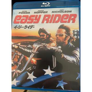 ハーレーダビッドソン(Harley Davidson)のイージーライダーBlu-ray新品!(外国映画)