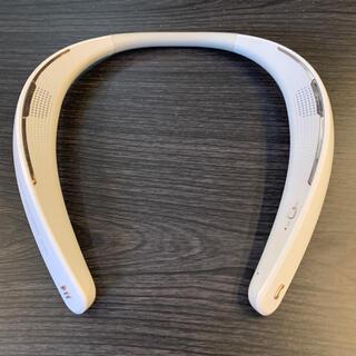 シャープ(SHARP)のSHARP AN-SS1 サウンドパートナー (ヘッドフォン/イヤフォン)