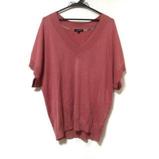 バーバリー(BURBERRY)のバーバリーロンドン 半袖カットソー 4 XL -(Tシャツ/カットソー(半袖/袖なし))