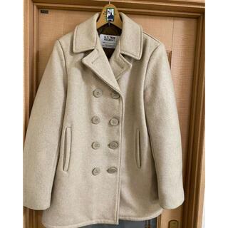 ショット(schott)のSchott  (ショットUSA    P half coat)(ピーコート)