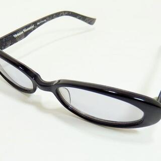 ヴィヴィアンウエストウッド(Vivienne Westwood)のヴィヴィアンウエストウッド メガネ -(サングラス/メガネ)