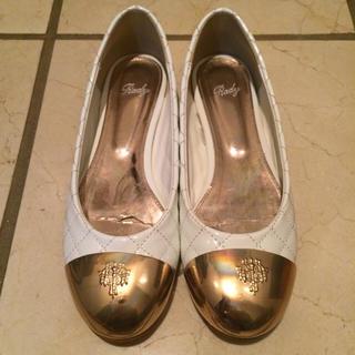 レディー(Rady)のRady フラットパンプス(ローファー/革靴)