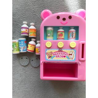 PILOT - メルちゃん 自動販売機 美品