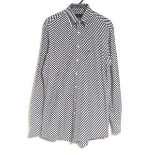 エトロ(ETRO)のエトロ 長袖シャツ サイズ42 XS メンズ -(シャツ)