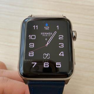 Hermes - Apple Watch HERMES season3