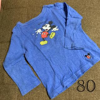 エフオーキッズ(F.O.KIDS)の【F.O.KIDS】80 ロンT(シャツ/カットソー)
