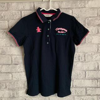 マンシングウェア(Munsingwear)のポロシャツ レディース(ポロシャツ)