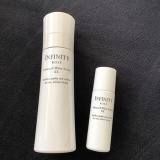 インフィニティ(Infinity)のインフィニティ化粧水(化粧水/ローション)
