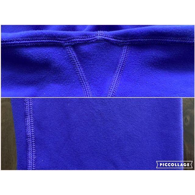 lululemon(ルルレモン)のルルレモン Wunder Under Crop 6 リバーシブル レディースのパンツ(クロップドパンツ)の商品写真