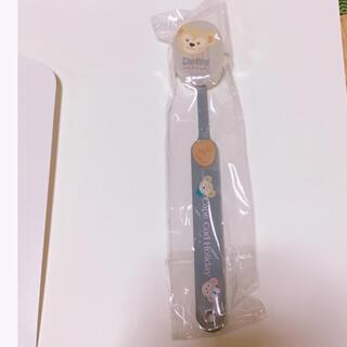 ディズニー(Disney)のダッフィー歯ブラシ(歯ブラシ/歯みがき用品)