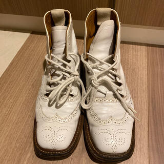 トリッカーズ(Trickers)のTricker's <JACK COLLECTION> ブーツ(ブーツ)