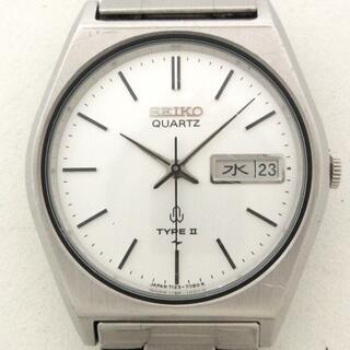 セイコー(SEIKO)のセイコー 腕時計 タイプツー 7123-7080(その他)
