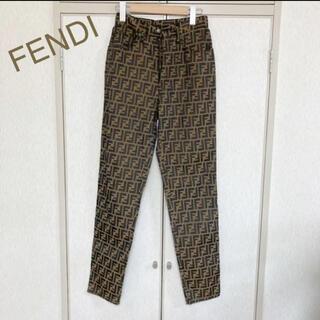 フェンディ(FENDI)のfendi フェンディ カジュアルパンツ(カジュアルパンツ)