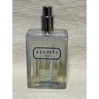 アラミス(Aramis)のARAMIS アラミス ICE 香水 レア 廃盤品 100ml(香水(男性用))