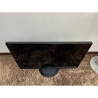 AQUOS - SHARP テレビ 24型