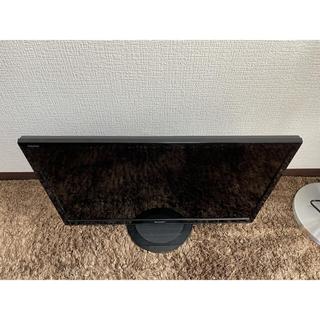 アクオス(AQUOS)のSHARP テレビ 24型(テレビ)