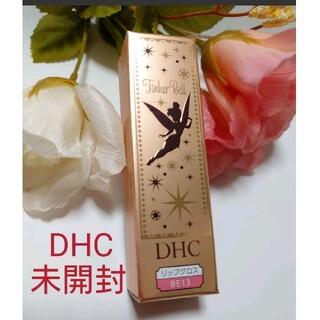 DHC - 『DHC モイスチュアケアリップグロスEX(ティンカーベルデザイン)BE13