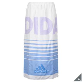 アディダス(adidas)のアディダス ラップタオル(タオル/バス用品)