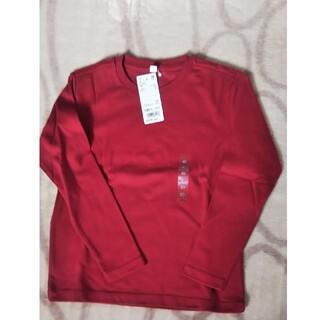 ユニクロ(UNIQLO)のユニクロ子どもTシャツ130センチ。(Tシャツ/カットソー)