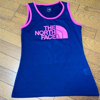 ザノースフェイス(THE NORTH FACE)のTHE NORTH FACE ランニングシャツ(タンクトップ)