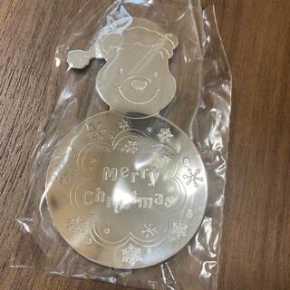ディズニー(Disney)の【Disney】茶さじ(カトラリー/箸)