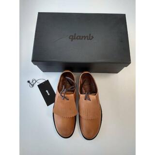 グラム(glamb)の新品 定価29150円 glamb フォートシューズ 24.5(ブーツ)