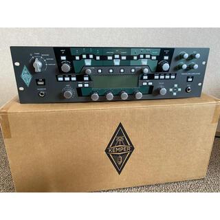 コルグ(KORG)のKemper Profiling Amplifier RACK(ギターアンプ)