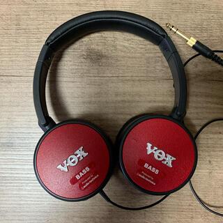 ヴォックス(VOX)のVOX amPhones BASS APHN-BASS(アンプ)