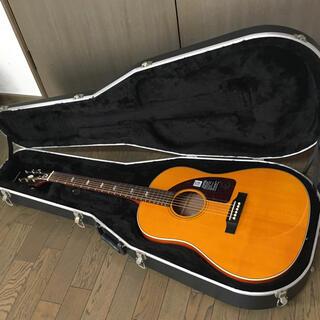 エピフォン(Epiphone)の【新品同様】Epiphone FT-79 inspired by TEXAN(アコースティックギター)