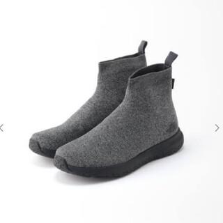 フレームワーク(FRAMeWORK)のFRAMeWORK ノースフェイス ゴアテックス ブーツ(ブーツ)