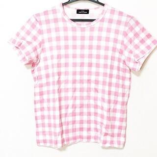 COMME des GARCONS - トリココムデギャルソン 半袖Tシャツ -