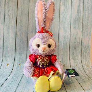 ステラルー(ステラ・ルー)の香港ディズニー新商品 15周年記念 ステラルー ぬいぐるみ(ぬいぐるみ)