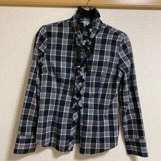 ナラカミーチェ(NARACAMICIE)のナラカミーチェ チェックシャツ(シャツ/ブラウス(長袖/七分))