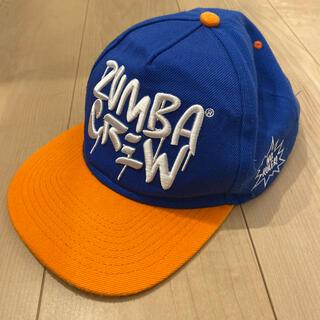 Zumba - ZUMBA CREW キャップ