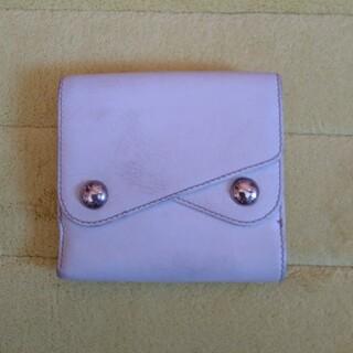 トッズ(TOD'S)のTOD'S  2つ折り財布(財布)