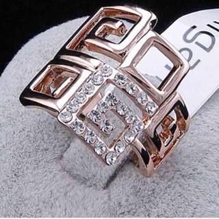 可愛い綺麗リング結婚指輪10-19号(リング(指輪))