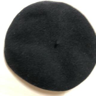 ミラオーウェン(Mila Owen)のMila owen ベレー帽(ハンチング/ベレー帽)