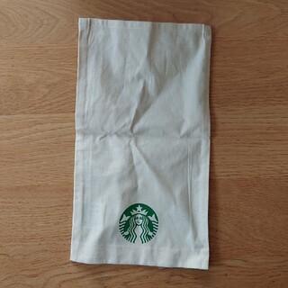スターバックスコーヒー(Starbucks Coffee)のラッピングバック STARBUCKS(ショップ袋)