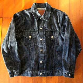 テンダーロイン(TENDERLOIN)のThe Stylist Japan×TENDERLOIN ジャケットSサイズ(Gジャン/デニムジャケット)